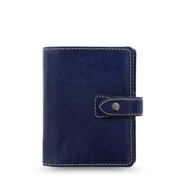 Malden Pocket Organiser Navy 2021